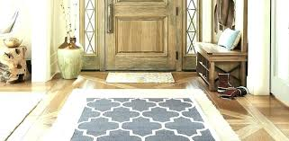 entryway rug runner beautiful hall rugs with best