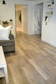 becca bertotti transforms her basement flooring with the help of the home depot discover a