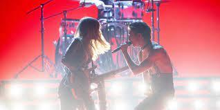 Πρωτιά για το soldi και τον mahmood! Eurovision 2021 Mhpws Hr8e H Wra Ths Italias 31 Xronia Meta To Amfilegomeno Rock Metal Tragoydi Poy Egine Prwto Fabori Zwh Iefimerida Gr