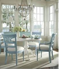 dining room design ideas i d like to have this table and chairs set custom world furniture coastal living cote dining room