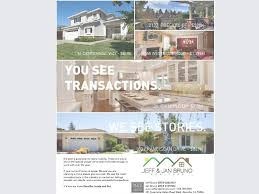 real estate ad real estate marketing examples by brandish studio