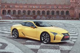 2018 lexus coupe. interesting coupe the 2018 lexus lc 500 will be toyota luxury divisionu0027s flagship coupe and  halo car for lexus e