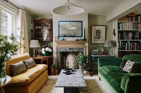 guy tobin s london house is a lesson in mixing antiques from a range of styleovements