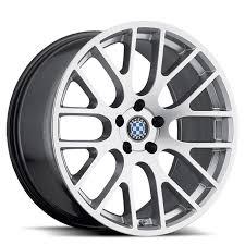 Spartan Bmw Wheels By Beyern