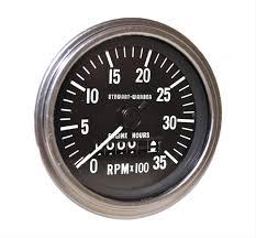 stewart warner deluxe series tachometers 82688 shipping on stewart warner deluxe series tachometers 82688 shipping on orders over 99 at summit racing