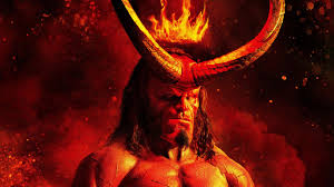 Hellboy Film Complet Streaming VF 2019))