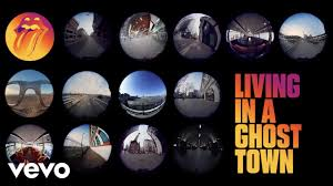 The <b>Rolling Stones</b> - Living In A Ghost Town - YouTube