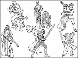 Appealing Lego Star Wars Printables Best Coloring Ideas