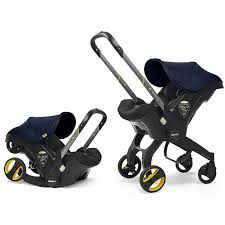 doona infant car seat with base royal