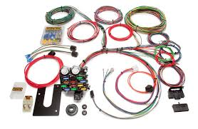 21 circuit classic customizable chassis harness gm keyed painless wiring fuse block at Universal Painless Wiring Harness