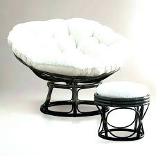 papasan stool cushions stool cushion ottoman chair pier 1 round fuzzy medium size of cover papasan chair cushion covers diy double papasan chair