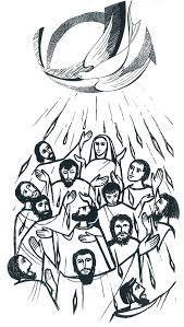 Hallam News » The Story of Pentecost