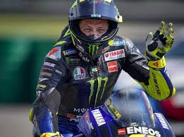 Valentino Rossi: 'Almost killed me': Valentino Rossi fumes after miracle  escape in Austrian GP crash