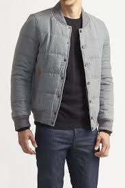 American Stitch Quilted Bomber Jacket | Where to buy & how to wear & ... American Stitch Quilted Bomber Jacket ... Adamdwight.com