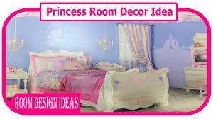 Princess Bedroom Decor Princess Room Decor Idea Girls Princess Room Decorating Ideas