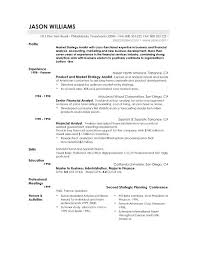 How To Write A Perfect Resume Examples Example Writing The Make ...