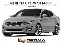 2018 kia k5. exellent kia kia optima interior led kit with 2018 kia k5