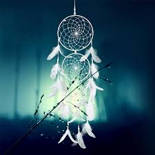 Space Dream Catcher