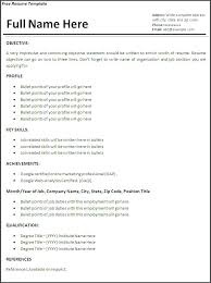 A Sample Of Resume For Job Sample Resume Of High School Student Job ...