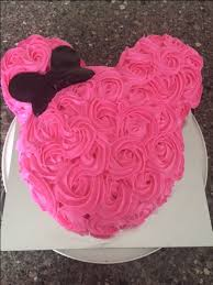 minnie mouse rosette cake cookies cakes by me rosettes minnie mouse and mice