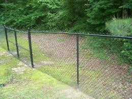 Chain Link Fences Keystone Fence Company Inc
