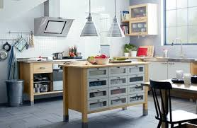 Fancy Free Standing Kitchen Cabinets Ikea In Interior Design For Home  Remodeling With Free Standing Kitchen