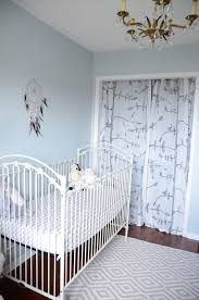 Dream Catcher Baby Bedding Dreamcatchers Feather Mobiles Project Nursery 25
