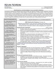 Program Specialist Resume Cool Sample Resumes