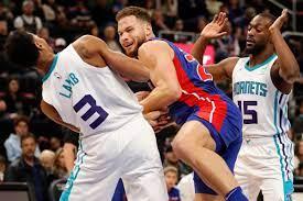 Pistons vs. Hornets final score: Kemba ...