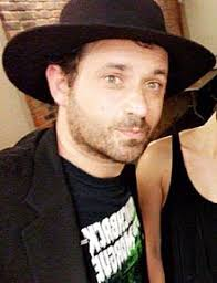 Josh Malerman - Wikipedia