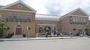 「1936 National Baseball Hall of Fame and Museum」の画像検索結果