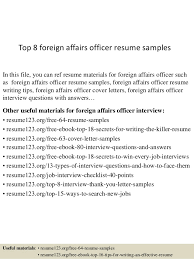 Surprising International Affairs Resume 86 With Additional Example Of Resume  with International Affairs Resume
