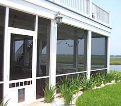 screen porch systems. FASTtrack Porch Screening System From Screen Tight Systems N