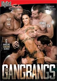 Hardcore gangbang sex movies for sale