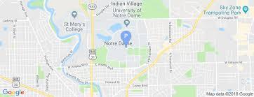 Joyce Center Seating Chart Notre Dame Fighting Irish Tickets United Center