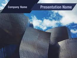 Architectural Powerpoint Template Free Modern Architecture Powerpoint Template Backgrounds