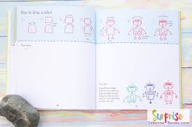 step by step drawing book 2