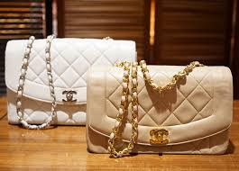 beige chanel bags. this timeless vintage chanel bag style comes in several sizes, colors and strap lengths. beige bags