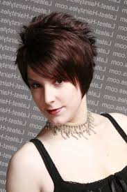 294 best Hairstyles for fine  thin hair images on Pinterest furthermore  in addition 40 Bold and Beautiful Short Spiky Haircuts for Women besides 20 Best Punky Short Haircuts   Short Hairstyles 2016   2017   Most together with 40 Bold and Beautiful Short Spiky Haircuts for Women likewise Best 25  Spiky short hair ideas on Pinterest   Short choppy likewise 15 Short Spiky Haircuts   Short Hairstyles 2016   2017   Most moreover 40 Bold and Beautiful Short Spiky Haircuts for Women likewise  furthermore 22 Most Attractive Short Spiky Hairstyles for Men in 2017 further 30 Spiky Brief Haircuts   6  Short Spiky Hairstyle with Dyed Bangs. on layered short spiky haircuts