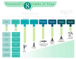 8 Limbs Of Yoga Chart 8 Limbs Of Yoga By Alisonhinksyoga This Graphic Is Awesome