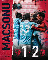 Trabzonspor (@Trabzonspor)