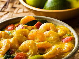 South-east Asian Seafood Curry recipe ...