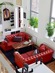 top red living room casual. Plain Casual Unique Ideas Red Leather Sofa Living Room 30 Best Decor Images  On Pinterest Inside Top Casual W