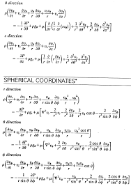 heat equation spherical coordinates jennarocca