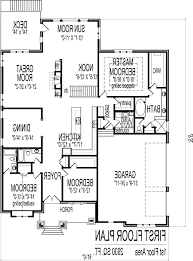 home design 85 breathtaking 3 bedroom house plans Open Great Room House Plans home design 3 bedroom bungalow house floor plans designs single story pertaining to 3 bedroom open kitchen great room house plans