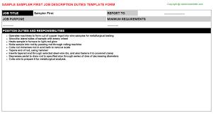 Traffic Flagger Resume Sample Job Descriptions Careers Job
