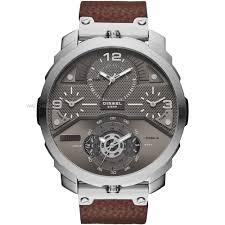 """mens luxury watches watch shop comâ""""¢ mens diesel machinus watch dz7360"""