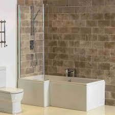 L Shape Whirlpool Shower Baths Thewhirlpoolbathshop Com