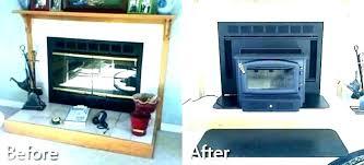 gas fireplace glass doors gas fireplace glass doors replacement cleaning modern g gas fireplace no glass