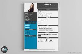 Curriculum Vitae Maker Create A Beautiful And Professional Resume